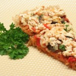 Antipasto Pizza Pie