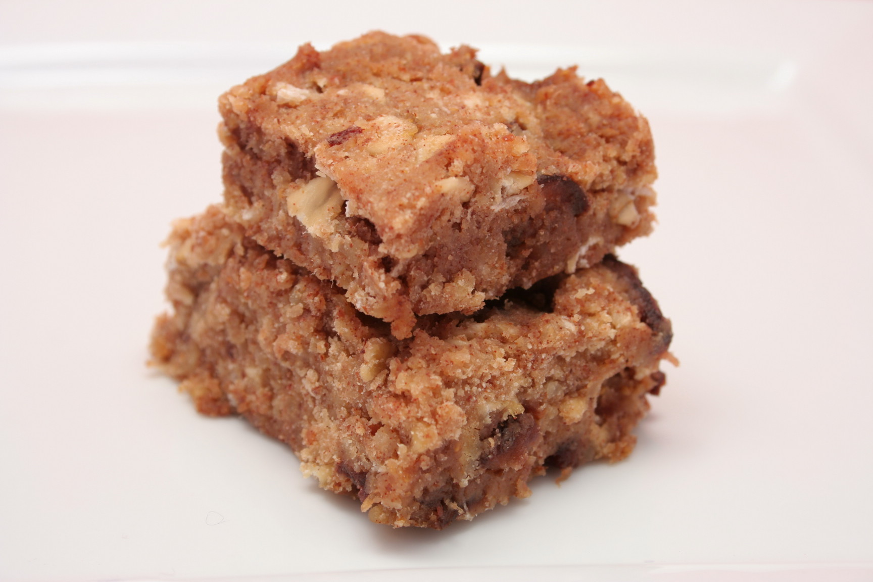 coconut fig bars