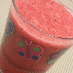Berry Blast Smoothie