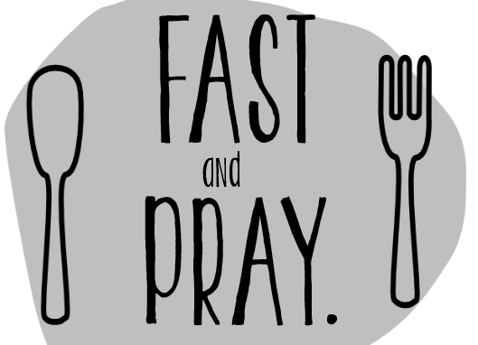 fast and pray logo jpg