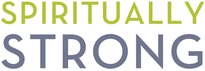 Spiritually Strong by Kristen Feola