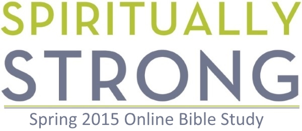 Spiritually Strong Online Bible Study