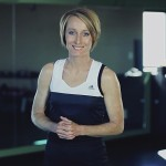 Kristen Feola, Author and Former Personal Trainer