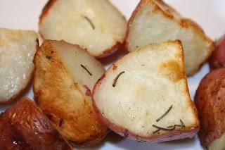 rosemary red potatoes